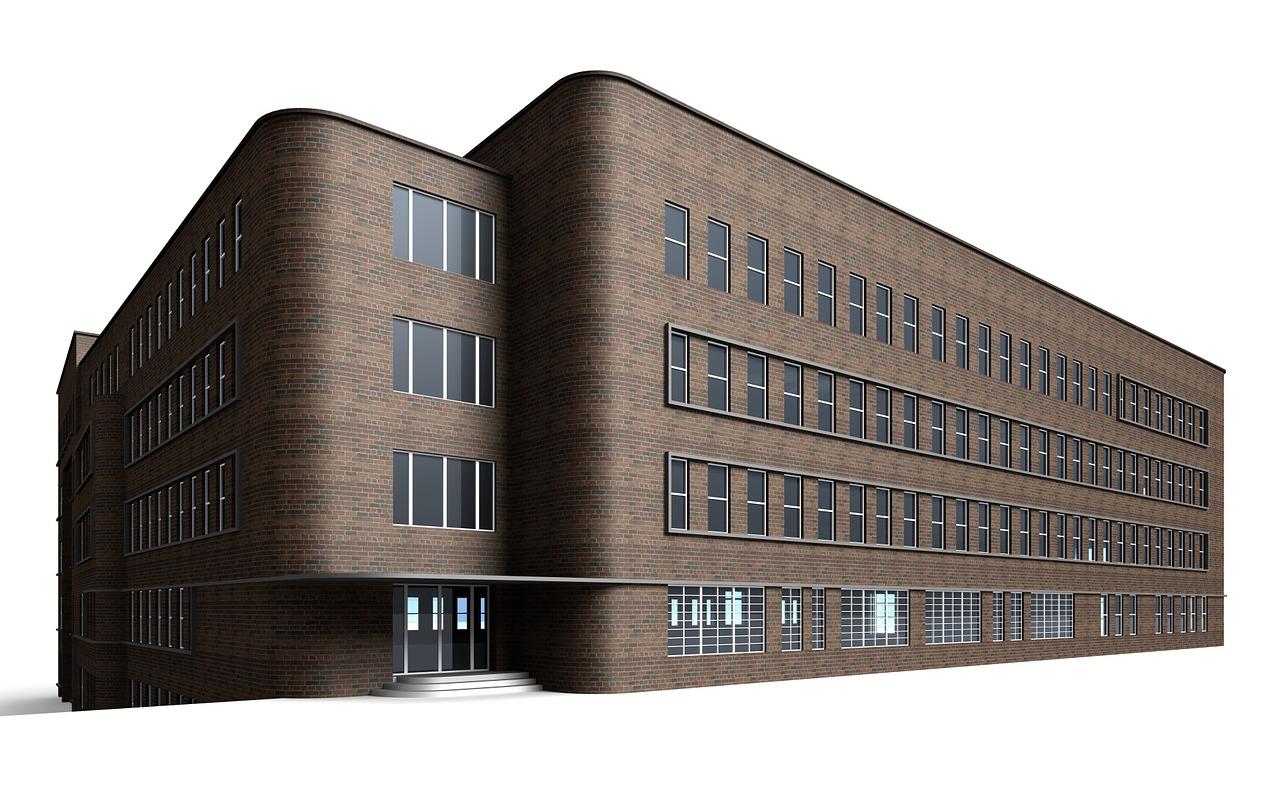 Projekty budynków użyteczności publicznej – Projekty budowlane w Poznaniu