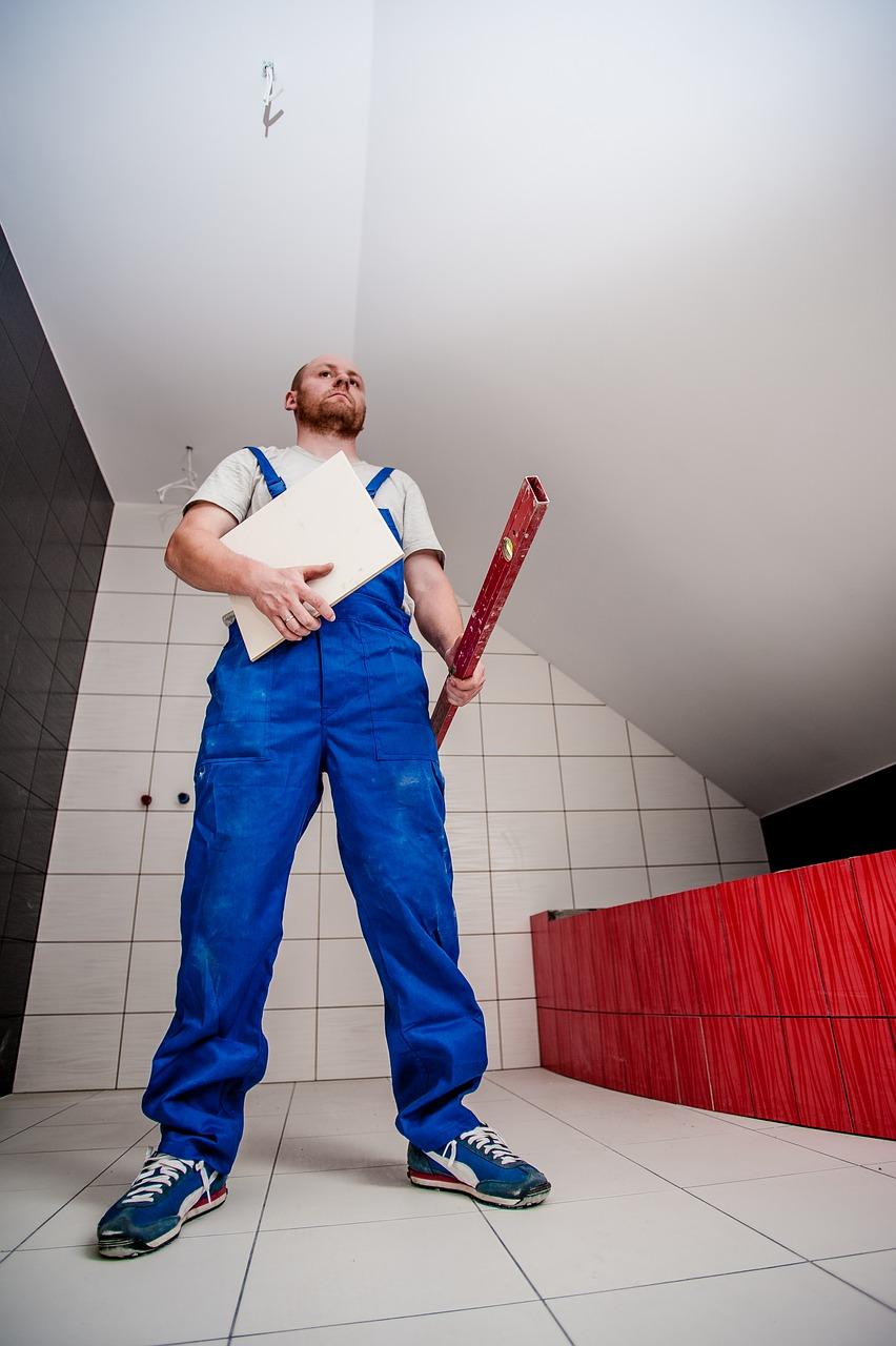Cennik usług remontowych Bielsko Biała i okolice. Firmy budowlane – płytkarze