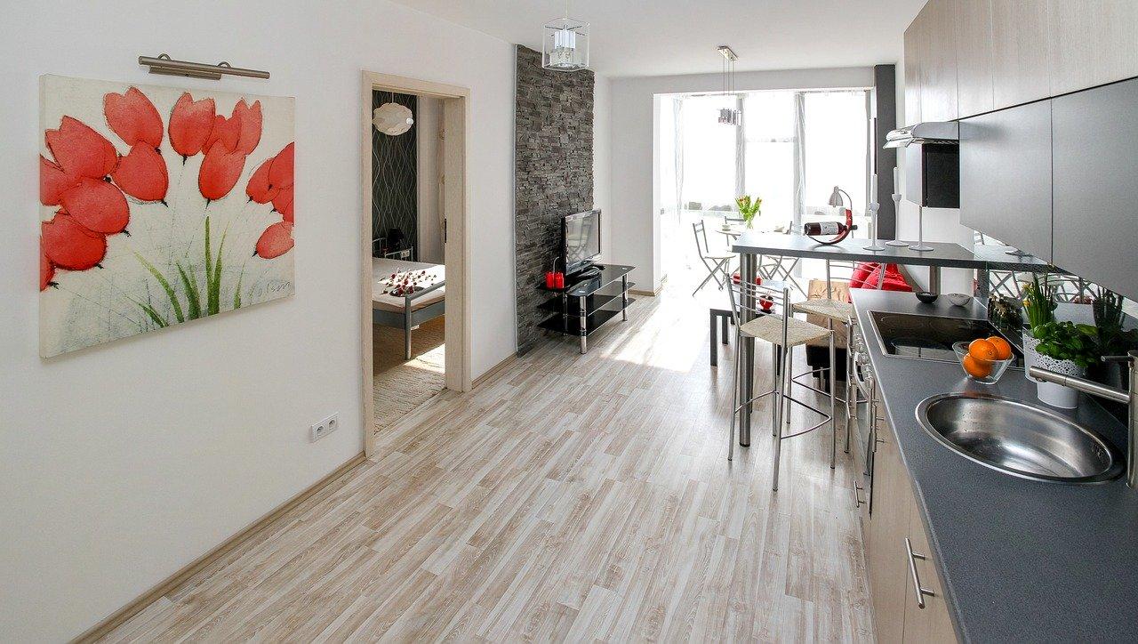 Sztukateria w mieszkaniu – czyli oryginalny design za niską cenę.
