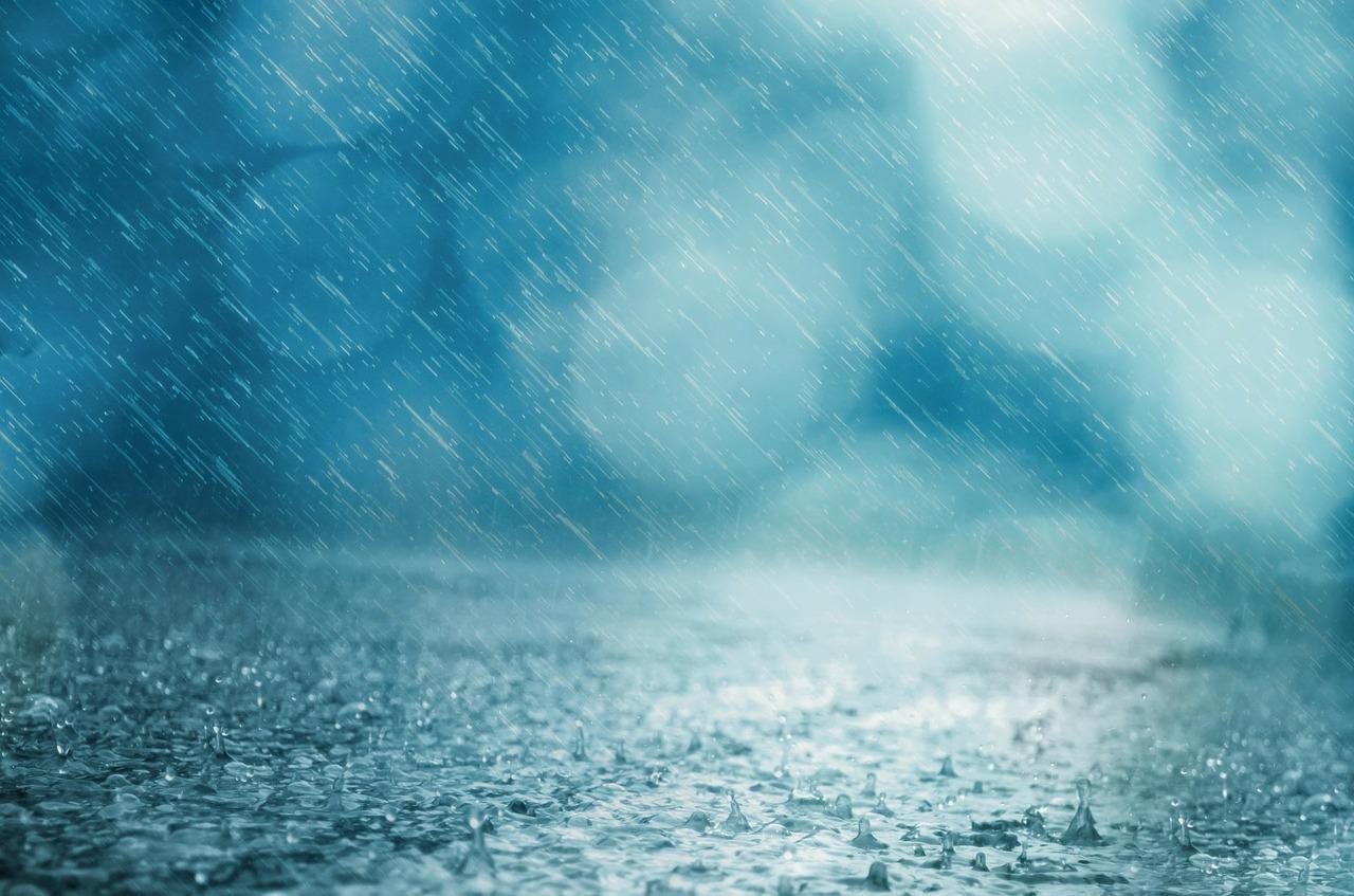 Woda deszczowa i jej gromadzenie