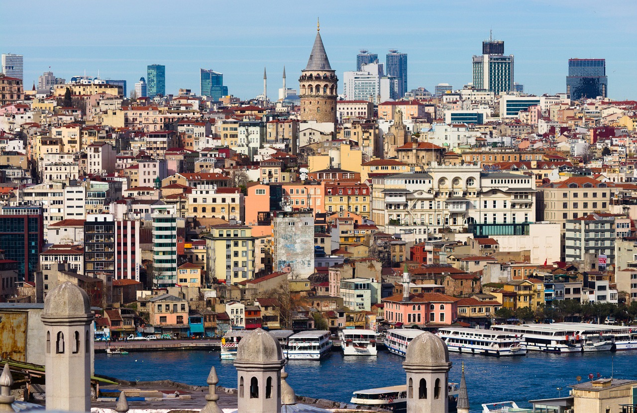 Wakacje za granicą: Turcja